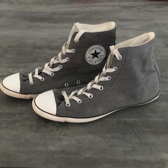 Converse Shoes - Converse baskets